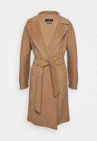 WEEKEND MaxMara - Zimní kabát - kamel - 6