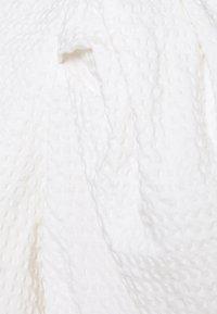 Marc O'Polo DENIM - BLOUSES SHORT SLEEVE - Blouse - scandinavian white - 6