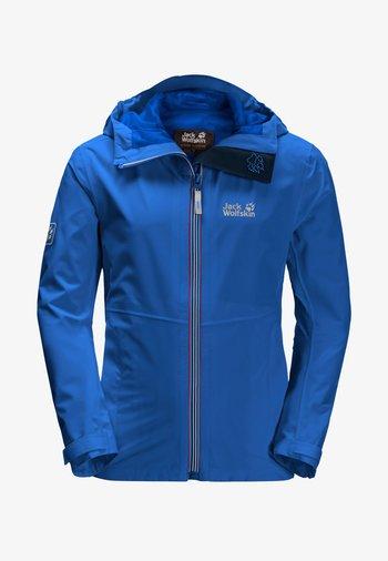 UNISEX - Outdoor jacket - royal blue