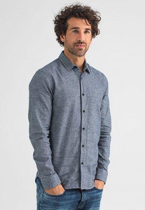 SANDER - Shirt - alaska blue