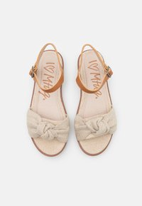 mtng - MARIE - Sandals - natural - 4