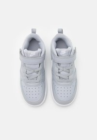 Nike Sportswear - COURT BOROUGH 2 - Zapatillas - wolf grey/white - 3