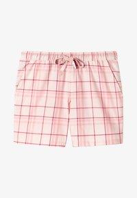Schiesser - Pyjama bottoms - rosa gemustert - 2