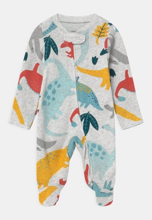 DINO - Pyjamas - multi-coloured/white