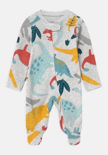 DINO - Pyjamas - multi-coloured/white
