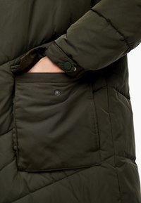 s.Oliver - Winter coat - khaki - 5