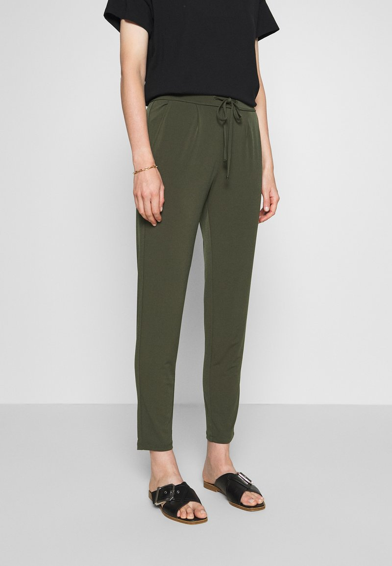 Betty & Co - Trousers - dusty olive