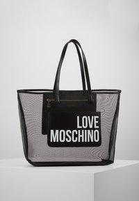 Love Moschino - Shopping bag - black - 0