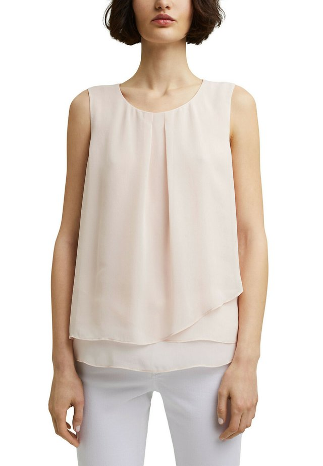 NEW TO REPEAT - Blouse - light pink