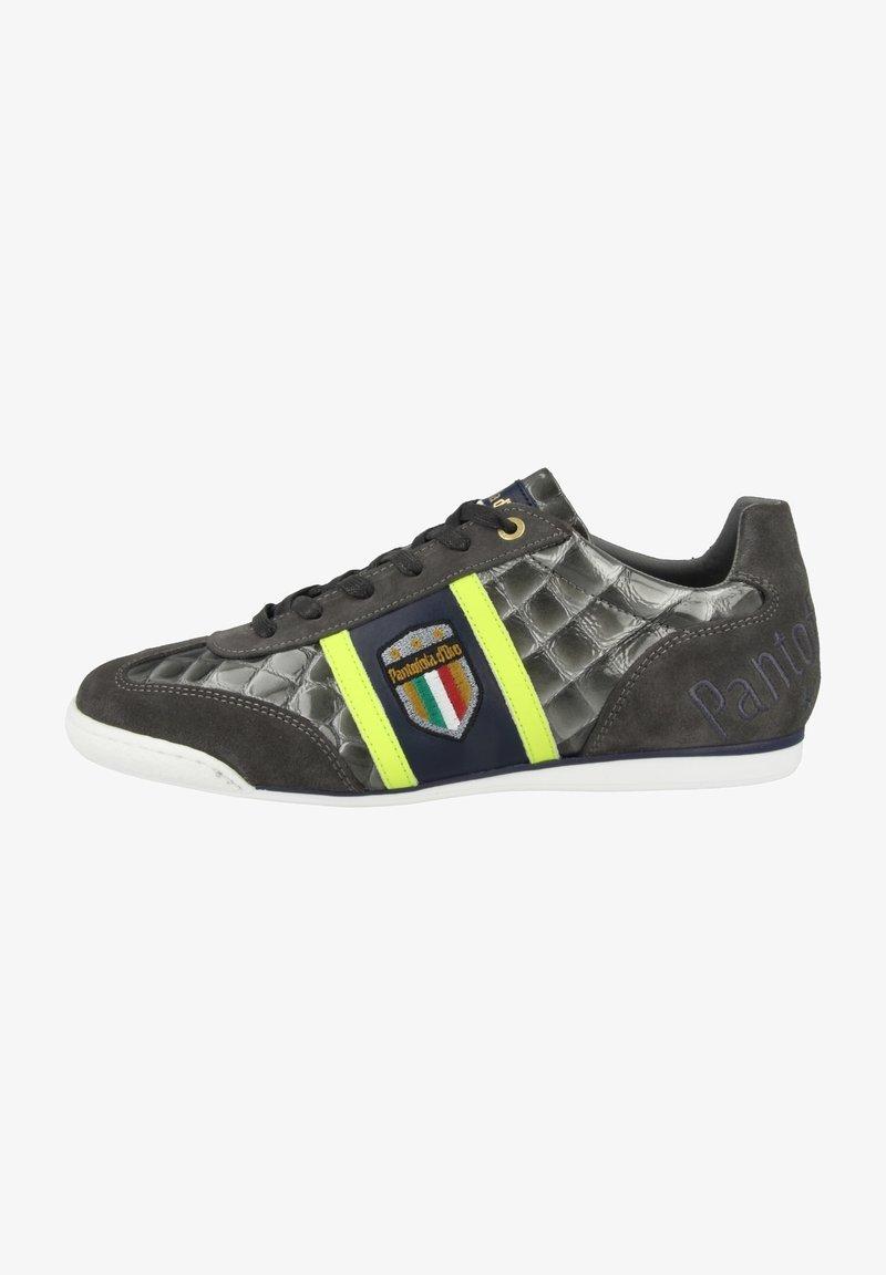 Pantofola d'Oro - FORTEZZA UOMO - Sneakers laag - gray violet