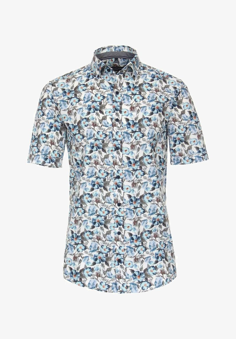 Casa Moda - Shirt - blau