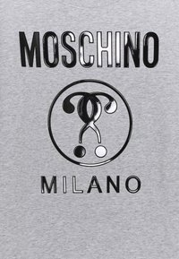 MOSCHINO - UNISEX - Sweatshirt - grey - 2