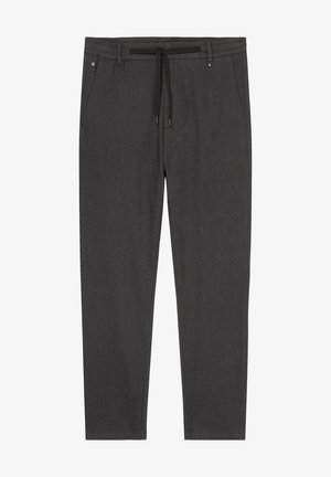 BLEIK  - Chinos - multi/graphite grey melange