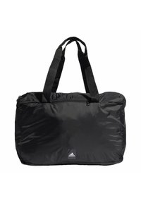 adidas Performance - Handbag - black - 7