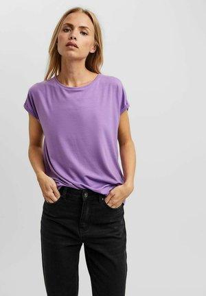 T-shirt basique - hyacinth