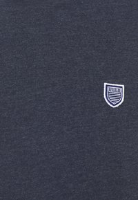 Pier One - Basic T-shirt - dark blue - 6