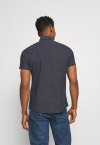 Jack & Jones - JORABEL SHIRT - Camisa - navy blazer - 2