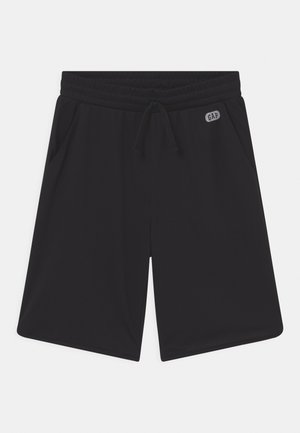 BOY  - Shorts - true black