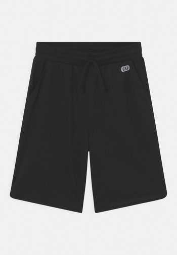 BOY  - Shorts - true black