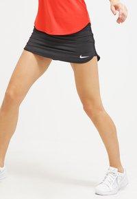 Nike Performance - PURE - Rokken - black/white - 3