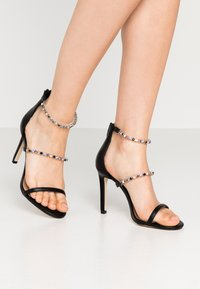 Call it Spring - SILVERTIP - High heeled sandals - black - 0