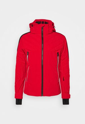 FINLAY - Ski jacket - flame red