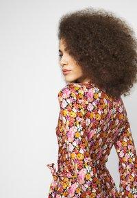 WEEKEND MaxMara - RAMO - Jersey dress - rosa - 3