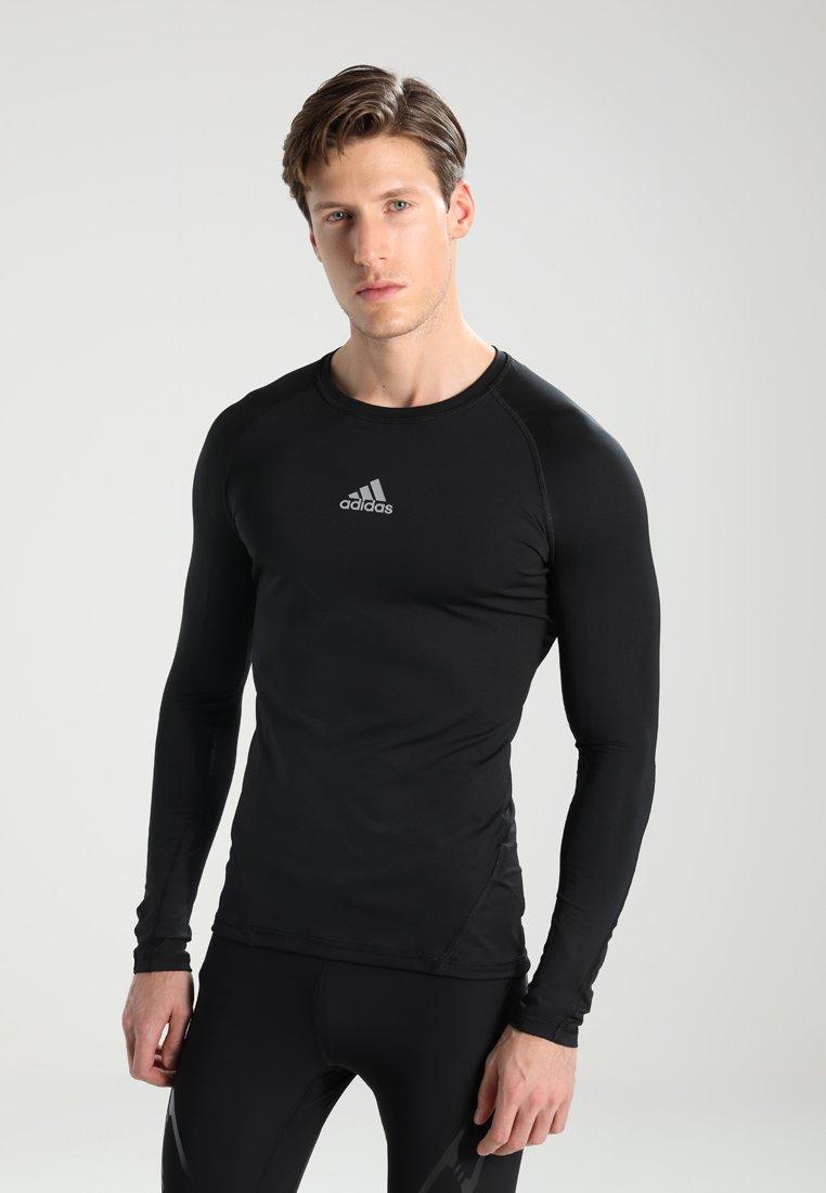 adidas Performance - Camiseta de deporte - black