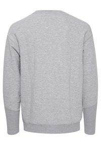 Blend - Sweatshirt - stone mix - 4
