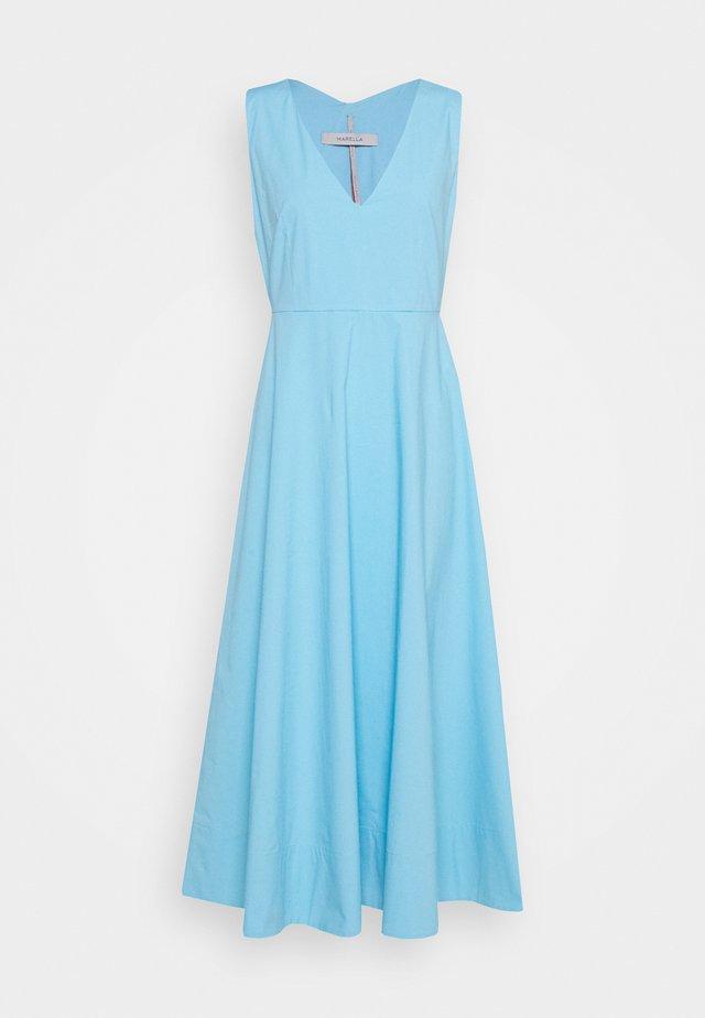 PANTEON - Robe d'été - azzurro intenso