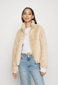 ONLY - FILIPPA - Light jacket - humus - 0
