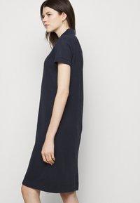 Barbour - DRESS - Sukienka letnia - navy - 5