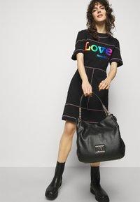Love Moschino - Handbag - nero - 0