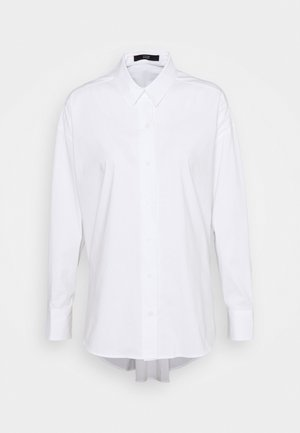 EVE FANCY BLOUSE - Košile - white