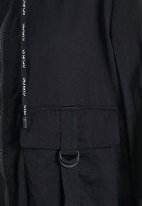 Marc Cain - Summer jacket - midnight blue - 2