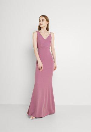 SPEARS MAXI DRESS - Maxi dress - mauve pink