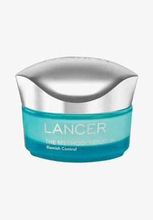 LANCER TAGESPFLEGE & NACHTPFLEGE THE METHOD: NOURISH OILY-CONGES - Face cream - -