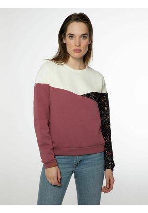 DREAMY - Sweatshirt - petal pink