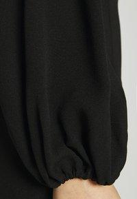 IVY & OAK - SCILLA - Day dress - black - 5