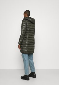 Q/S designed by - OUTDOOR - Winter coat - olive - 2