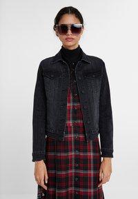 Desigual - Denim jacket - blue - 0
