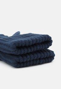 Tommy Jeans - FLAG GLOVE - Gloves - twilight navy - 1