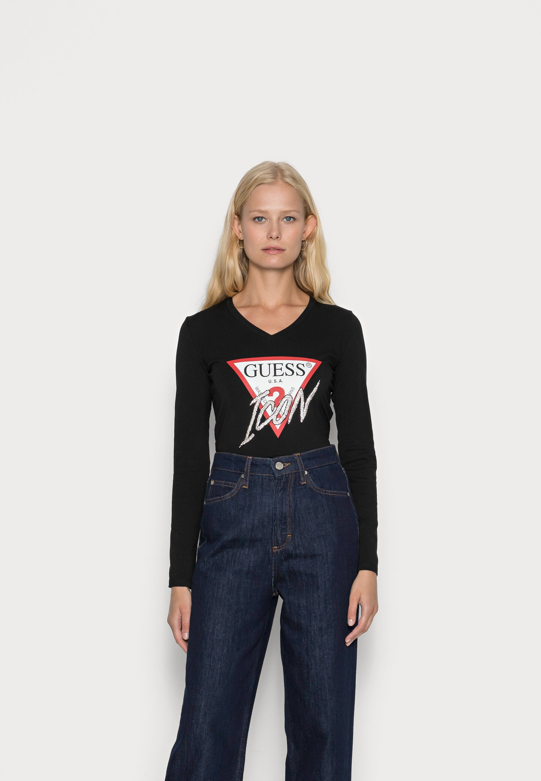 Women ICON - Long sleeved top