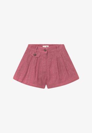 POPPY - Shorts - very berry sparkle