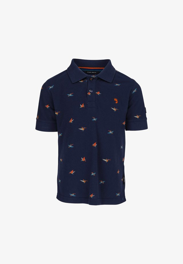 MINI BIRDS - Poloshirt - multicolored