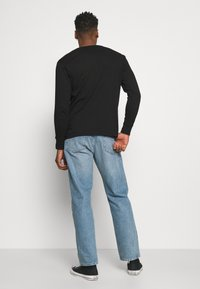 Weekday - SPACE - Jeans relaxed fit - seven blue - 2