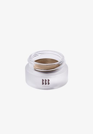 BROW SCULPTING POMADE - Ögonbrynsgel - cinnamon