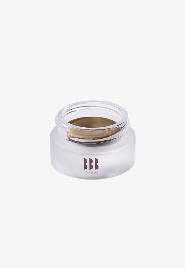 BROW SCULPTING POMADE - Eyebrow gel - cinnamon