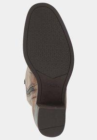 Clarks - MASCARPONE ELA - Boots - light brown - 2