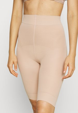 DIAMS ACTION MINCEUR HIGHWAIST - Shapewear - nude